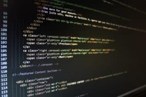 קוד מחשב
