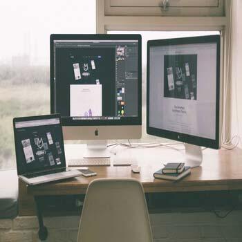מחשבים שולחן כיסא