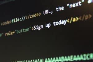קוד תכנות